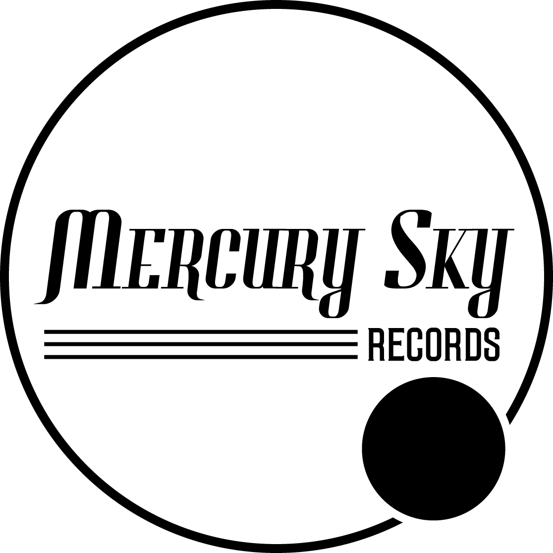 Mercury Sky Records
